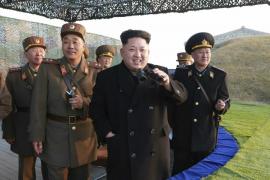 Mortadelo y Filemón se cuelan en el festival de cine de Corea del Norte