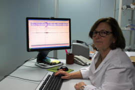El microsensor autónomo que detecta problemas respiratorios