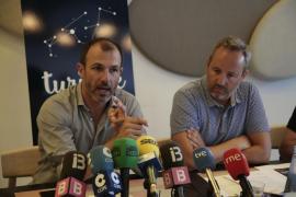 Barceló afirma que el Govern no entiende el recurso de la FEHM al impuesto turístico
