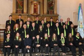 Concierto de bandas de música en Sa Màniga de Cala Millor