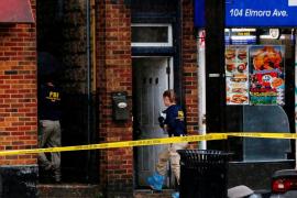 El FBI identifica a un sospechoso que podría estar vinculado con la bomba de Nueva York