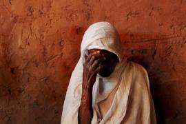 El infierno de Darfur