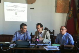 El proyecto de renovación urbana del casco antiguo de Santa Maria contará con más de 600.000 euros