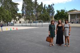 Manacor invierte unos 400.000 euros en la mejora de los diferentes centros escolares del municipio