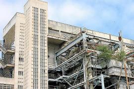 Salvem el Moll 'peleará' contra la demolición de la central de Alcanada