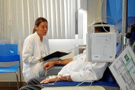 Balears necesita 3.800 enfermeros más para estar al nivel de la Unión Europea