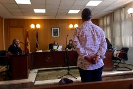 Un hombre acepta una multa por prostituir y abusar de menores en un piso de s'Arenal