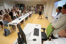 El 61% de los matriculados en el primer curso de Medicina no son de Balears