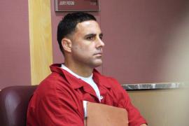 La fiscalía dice tener una nueva prueba de ADN contra Pablo Ibar