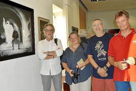 Entrega de premios del Certamen d'Arts Plàstiques de Binissalem