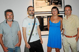 El Casal Solleric presenta la exposición Re-Action