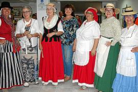 El Hogar Canario estrena sede