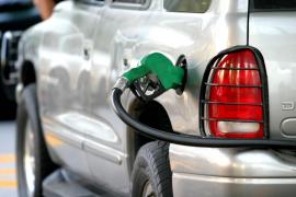 Las familias de Balears son las que más gastan en carburante