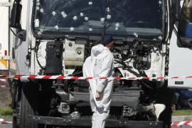 Detienen a ocho personas por su relación con el autor del atentado de Niza