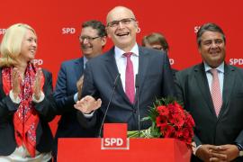 Los socialistas alemanes buscan candidato mediante un anuncio
