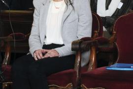 La defensa de Raquel Gago recurre su condena y pide su absolución o repetir el juicio