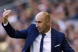 El Valencia destituye a Ayestarán y Voro toma el mando provisionalmente