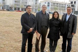 El PP denuncia que Calvo y Grosske sólo han iniciado 4 centros de día de los 20 prometidos