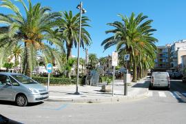 Las obras de la plaza de España pueden dañar un pozo árabe