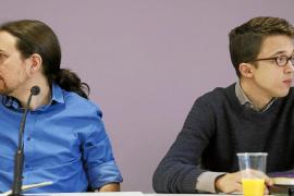 Iglesias y Errejón se enzarzan en Twitter sobre cómo «seducir» a sus votantes