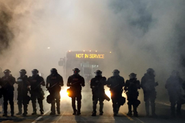 Disturbios en Charlotte suceden a la muerte de un negro a manos de la policía