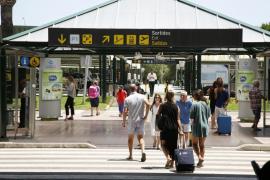 El impuesto turístico ha recaudado 32 millones de euros