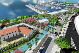 Territori frena los planes de reforma de la Autoritat Portuària en el Port de Alcúdia