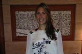 La sobrina de Villar fue hallada en un riachuelo, atada y con una bolsa en la cabeza