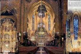El Cabildo actualiza la información sobre la Catedral en una nueva guía