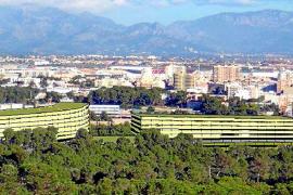 El Govern prevé invertir 119 millones en reabrir Son Dureta