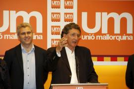 El ex diputado del PP Miquel Munar ingresa en UM «con ilusión y gratitud»