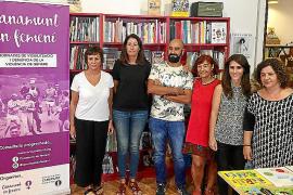 Los vecinos de Canamunt organizan unas jornadas contra la violencia machista