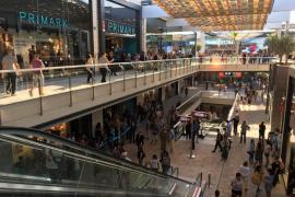 FAN Mallorca Shopping abre sus puertas