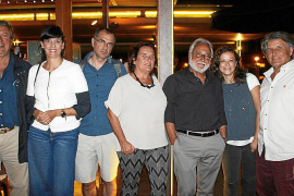 Proyección del documental 'Els rastres fosforescents dels caragols', sobre la obra de Joan Miró