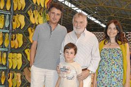 Inauguración del nuevo Museo del Calzado de Selva
