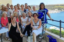 Mujeres en Igualdad, en Menorca