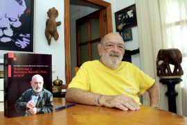 """Tomeu Barceló: """"Las reformas urbanísticas hay que hacerlas sobre el terreno"""""""