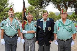 Aniversario de la fundación de La Legión