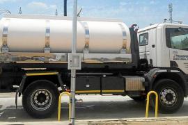 Los recursos hídricos de los municipios de la Serra de Tramuntana están bajo mínimos