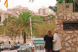 Cort ofrece el solar de Ca n'Angelí a Defensa para trasladar es Fortí