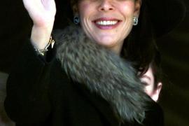 Carolina de Mónaco lucha por su privacidad en los tribunales
