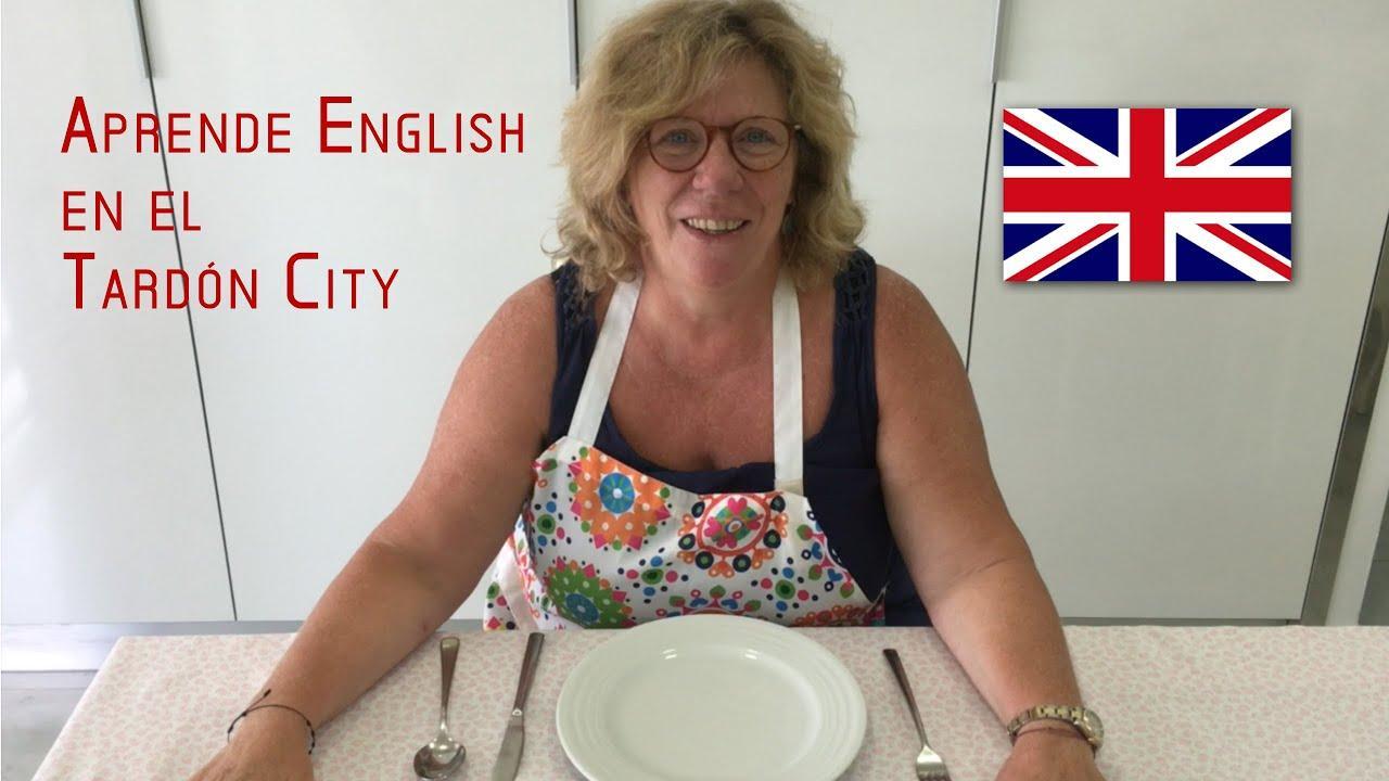 Aprende inglés con la hermana de Los Morancos