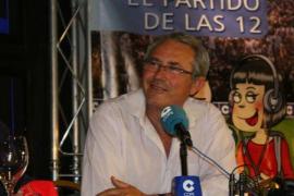 Fallece el exárbitro internacional José Francisco Pérez Sánchez