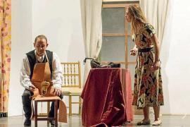 El taller de Arts i Oficis representará 'La Zapatera Prodigiosa' a beneficio de Apfem