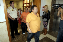 Un imputado en el 'caso Ibatur' usó de testaferro a un hombre con trastornos psíquicos