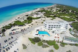 Hotel Maysi: 43 años de trato familiar en Formentera