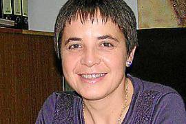 Isabel Febrer.