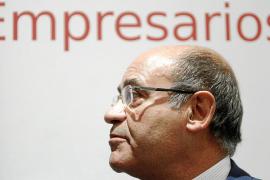 Díaz Ferrán: «Sólo hay una manera de salir de la crisis, trabajando más y cobrando menos»