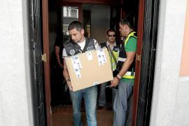 Los dos detenidos declaran ante el juez por una nueva pieza secreta del caso  Ibatur