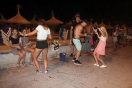 El PI denuncia la «dejadez» de Playa de Palma y s'Arenal